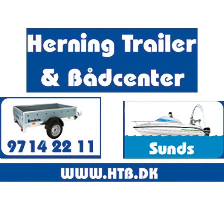Sunds trailer
